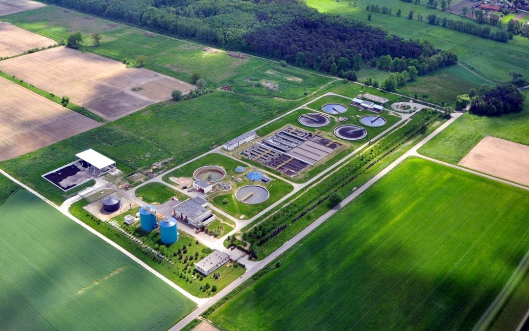 Do wastewater treatment plants smell? Common wastewater treatment myths and misconceptions