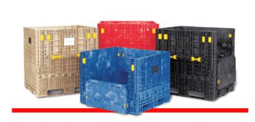 4048_bins Materials Handling
