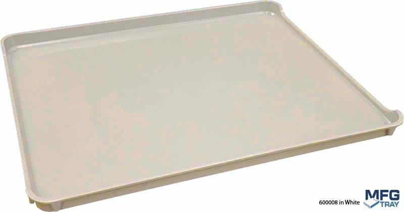 600008-White Soft Gel Drying Trays