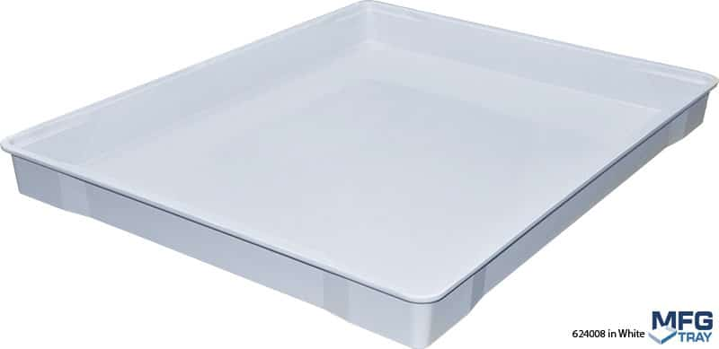 624008-White Soft Gel Drying Trays