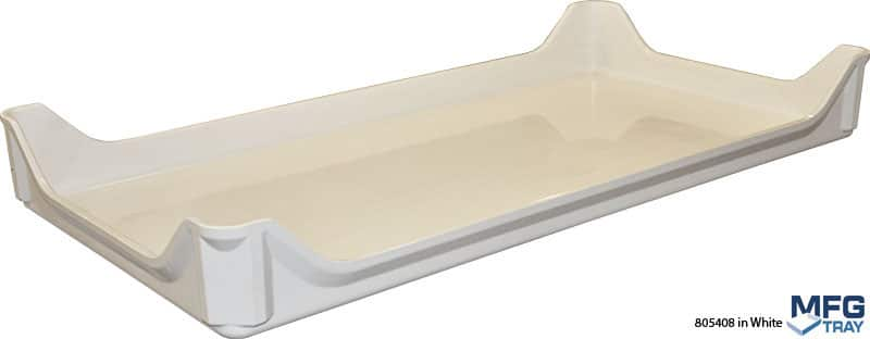 805408-White Soft Gel Drying Trays
