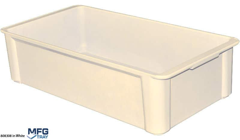 808308-White Soft Gel Drying Trays