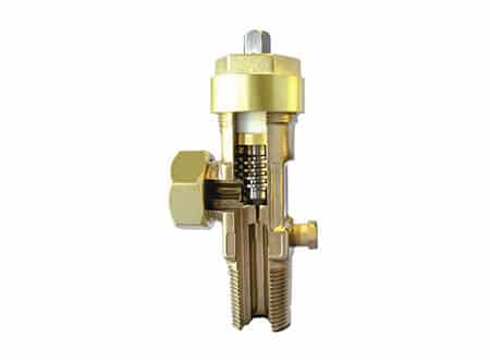 Why You Need the Best Quality Chlorine Valves