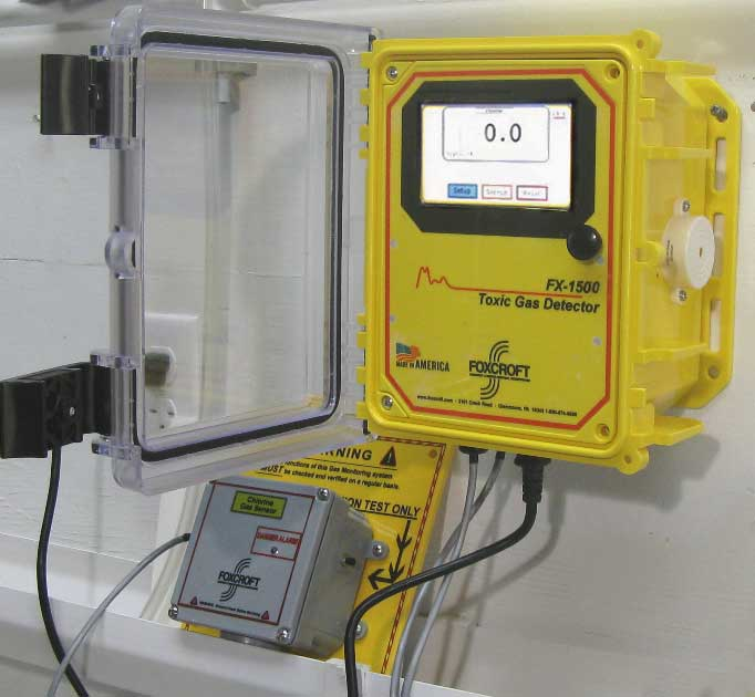 FX-1500v4-yellow-swing-pane Gas Leak Detectors