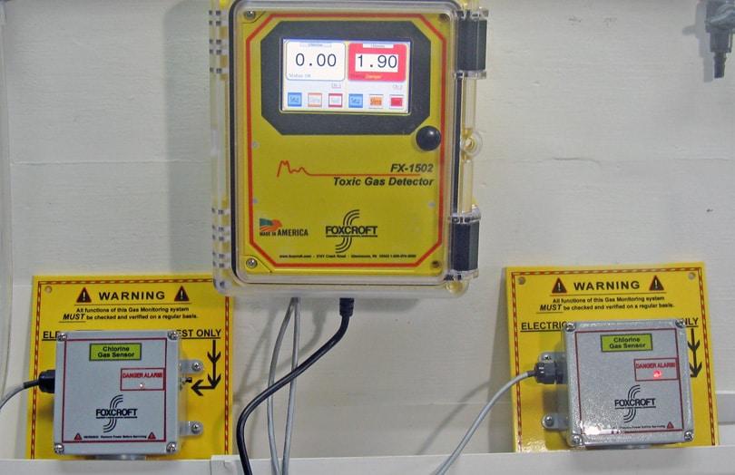 FX-1502v4-yellow-swing-panel-110mod Gas Leak Detectors