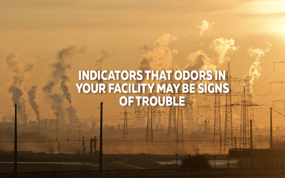 odor indicators