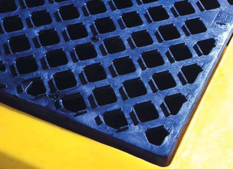 Spill-Decks-3 Ultra Spill Decks