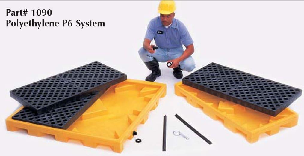 Spill-Decks-5 Ultra Spill Decks