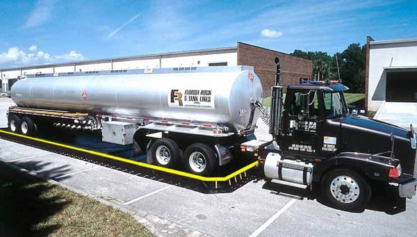 What is a berm? Choosing the right spill protection for your facility