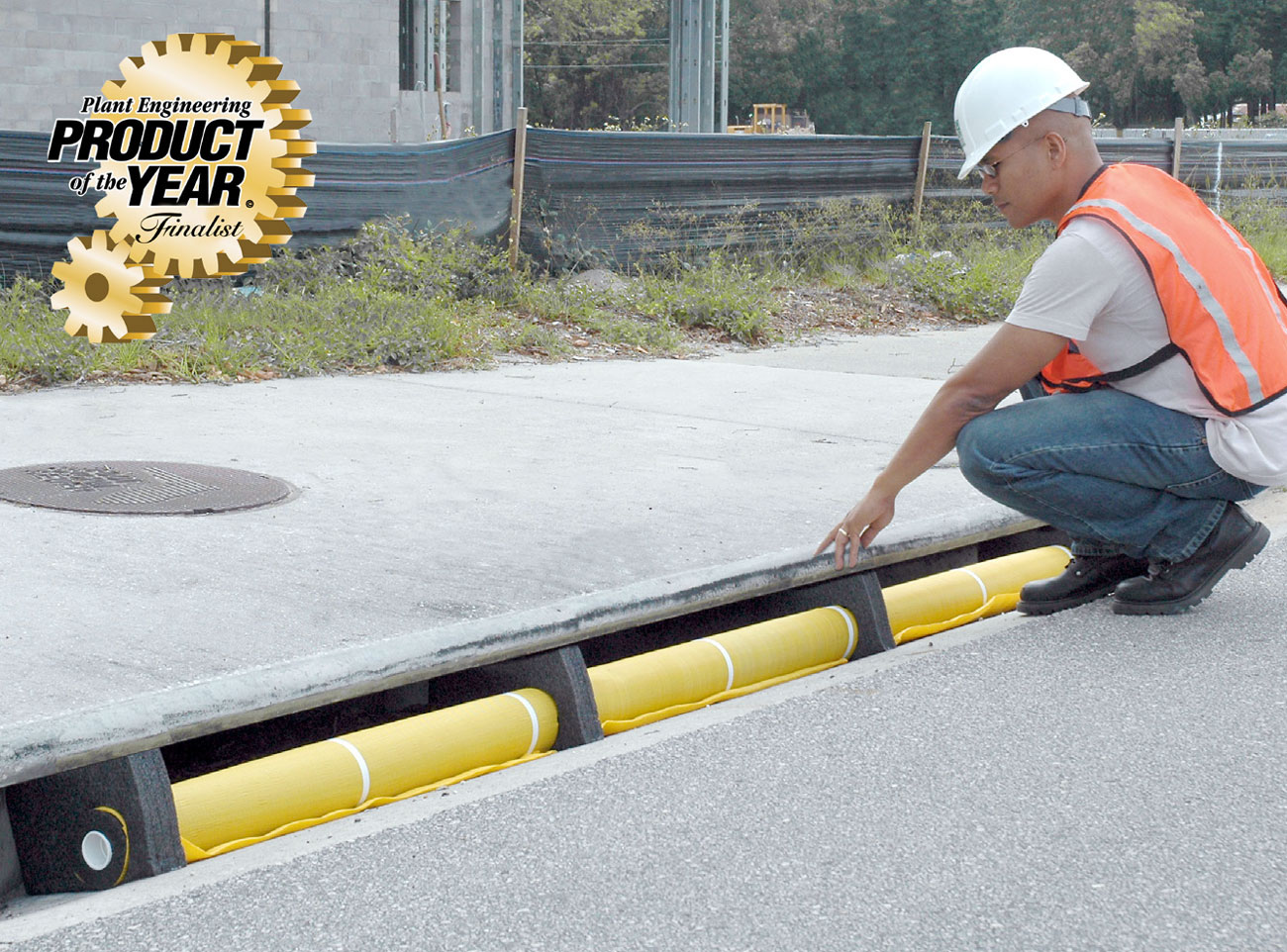 curb-guard Ultra CurbGuard Plus