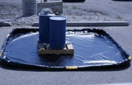 flex_spill_pan Spill Containment Berms