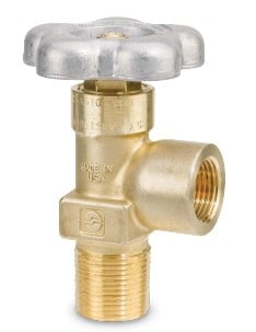 lvylinder Sherwood Cylinder Valves