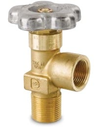 manifold Sherwood Cylinder Valves