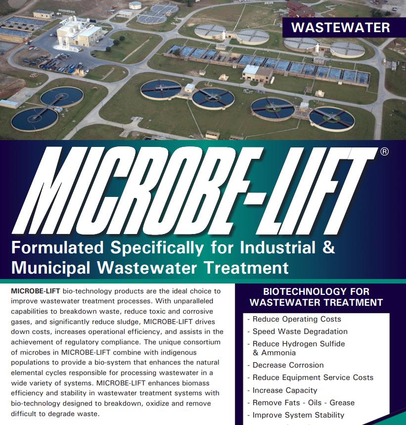 microbe-lift Microbe-Lift