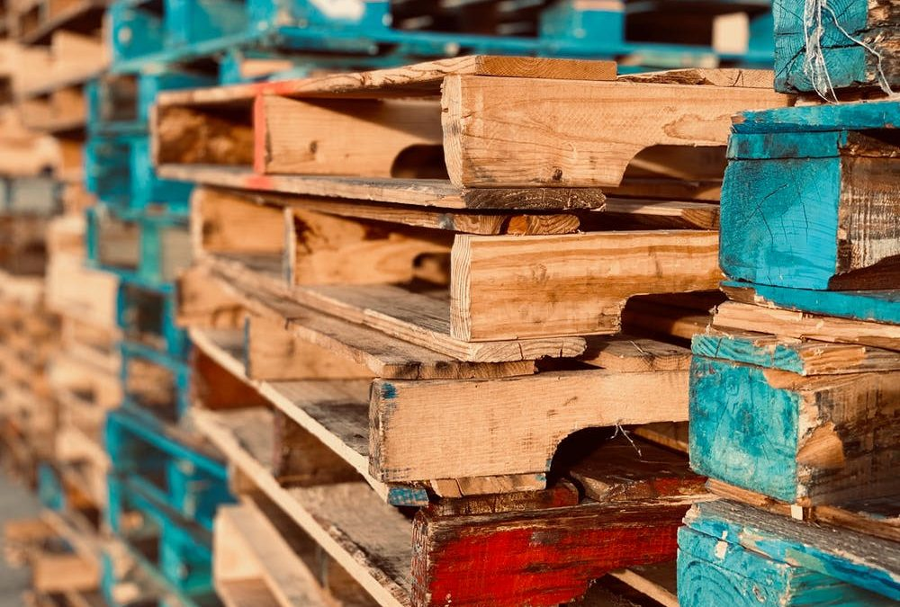 Best Practices for Pallets Safety – Keeping Your Workspace Safe