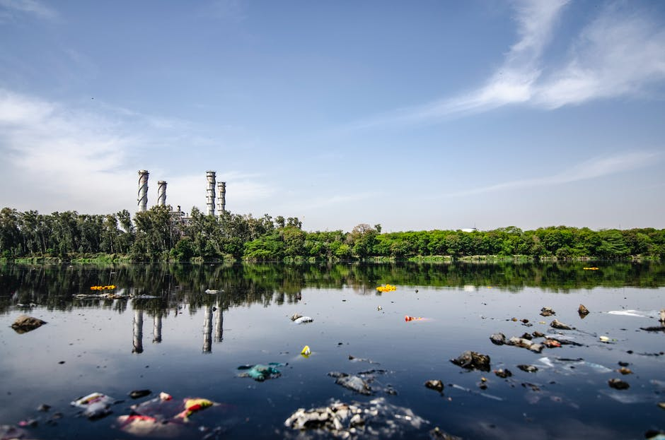 6 Quotes About Water Pollution to Inspire Sustainable Industrial Practices