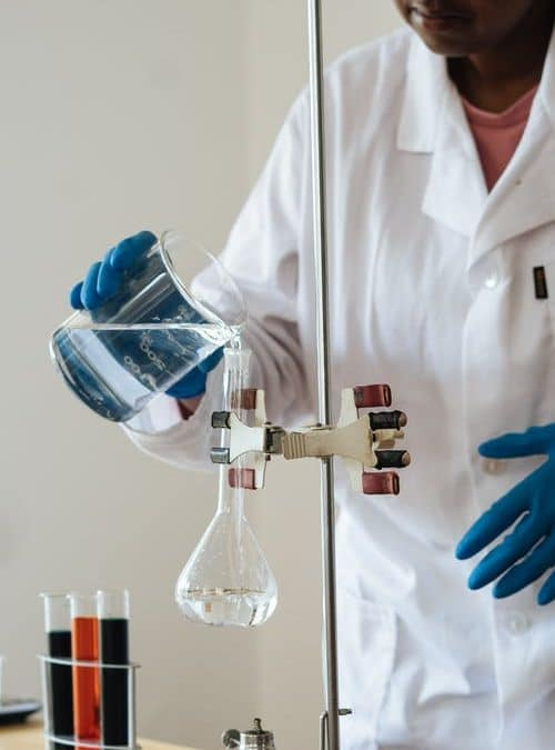 Parameters in Water Quality Analysis Explained