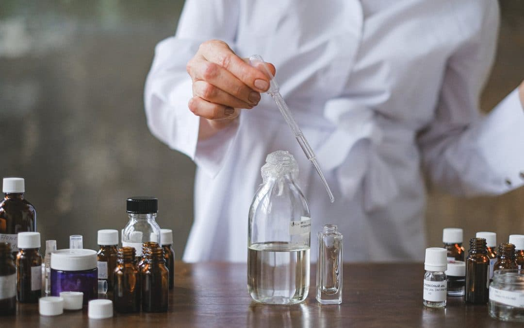 What types of purified water systems are used in the pharmaceutical industry?