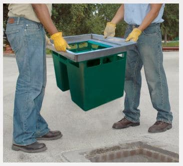 Stormwater capture: Revolutionize the way your business deals with water