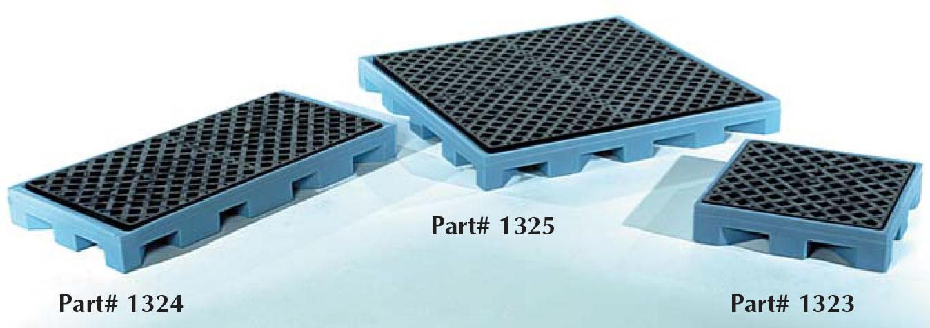 spill-deck-fluor-2 Ultra Spill Deck Fluorinated Models
