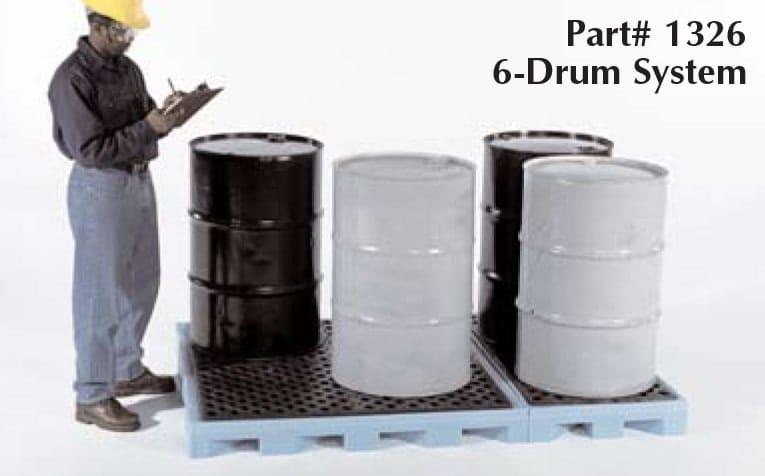 spill-deck-fluor Ultra Spill Deck Fluorinated Models