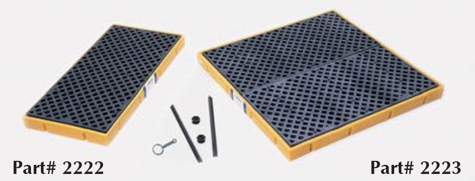 spill-deck-plus-2 Ultra Spill Deck Plus Models