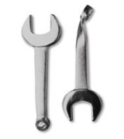 wrenches Sherwood Cylinder Valves
